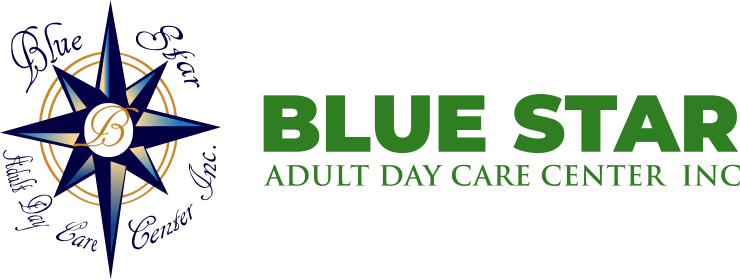 BLUE STAR ADULT DAY CARE CENTER INC
